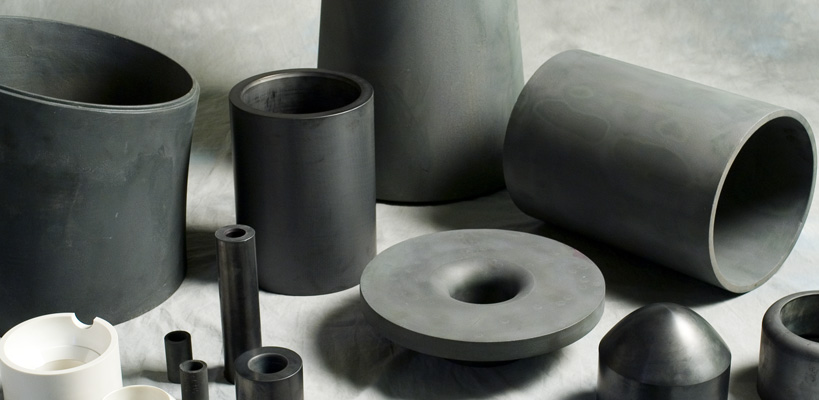 Caldera Engineering Ceramic & Metals Expertise